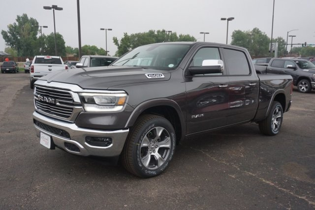 2019 Ram 1500 Crew Cab 4x4,  Pickup #KN609991 - photo 14