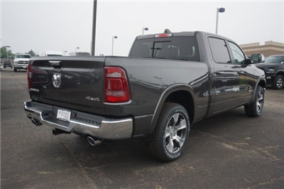 2019 Ram 1500 Crew Cab 4x4,  Pickup #KN609991 - photo 2