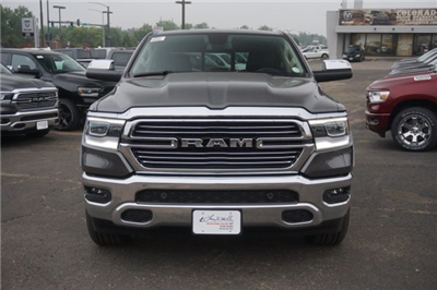 2019 Ram 1500 Crew Cab 4x4,  Pickup #KN609991 - photo 15