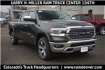 2019 Ram 1500 Crew Cab 4x4,  Pickup #KN609991 - photo 1