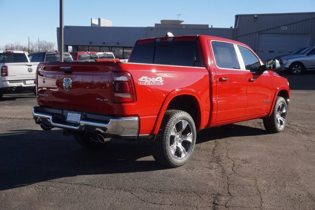 2019 Ram 1500 Crew Cab 4x4,  Pickup #KN609996 - photo 2
