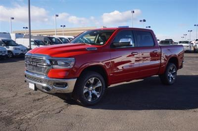 2019 Ram 1500 Crew Cab 4x4,  Pickup #KN609996 - photo 7