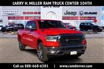 2019 Ram 1500 Crew Cab 4x4,  Pickup #KN609996 - photo 1
