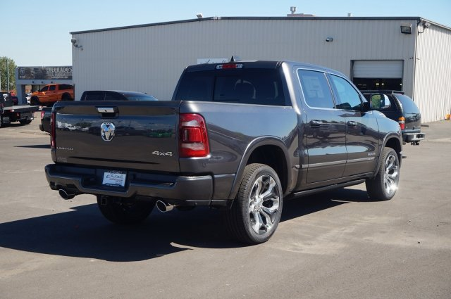 2019 Ram 1500 Crew Cab 4x4,  Pickup #KN620615 - photo 2