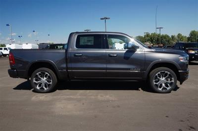 2019 Ram 1500 Crew Cab 4x4,  Pickup #KN620615 - photo 4