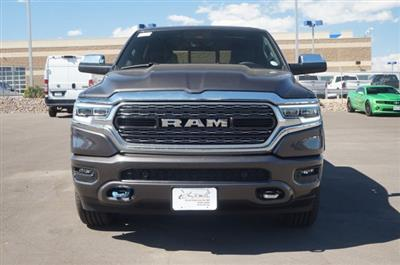 2019 Ram 1500 Crew Cab 4x4,  Pickup #KN620615 - photo 9