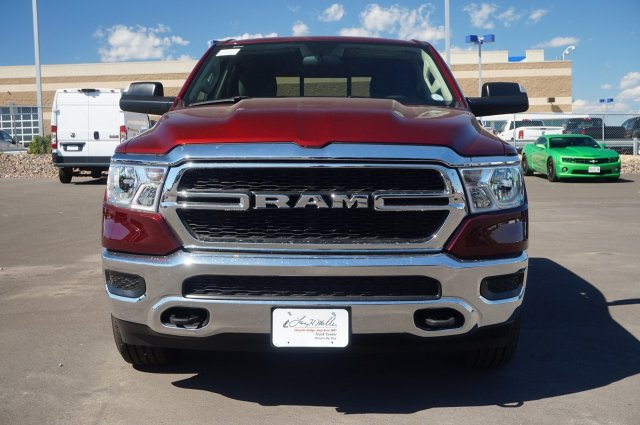 2019 Ram 1500 Crew Cab 4x4,  Pickup #KN651500 - photo 9