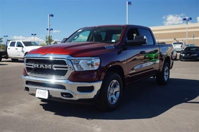 2019 Ram 1500 Crew Cab 4x4,  Pickup #KN651500 - photo 7