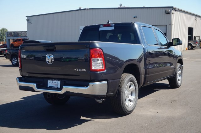2019 Ram 1500 Crew Cab 4x4,  Pickup #KN651501 - photo 2