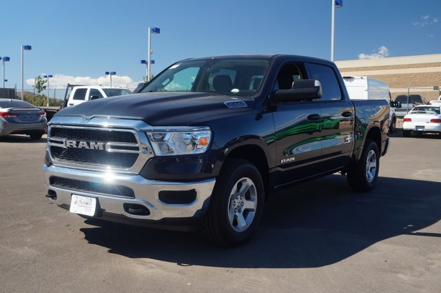 2019 Ram 1500 Crew Cab 4x4,  Pickup #KN651501 - photo 7
