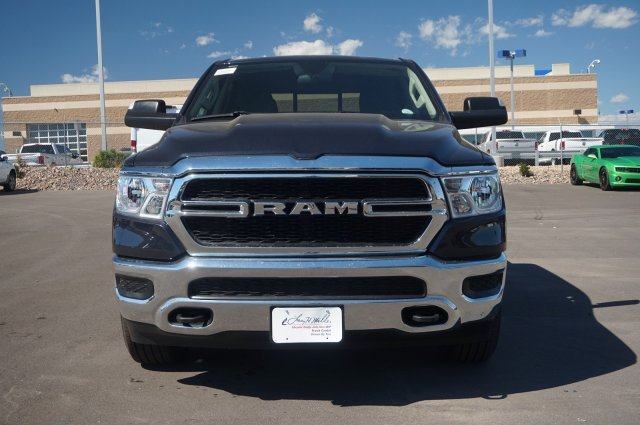 2019 Ram 1500 Crew Cab 4x4,  Pickup #KN651501 - photo 9
