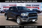 2019 Ram 1500 Crew Cab 4x4,  Pickup #KN651501 - photo 1