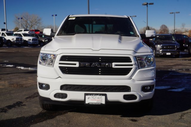 2019 Ram 1500 Crew Cab 4x4,  Pickup #KN720203 - photo 9