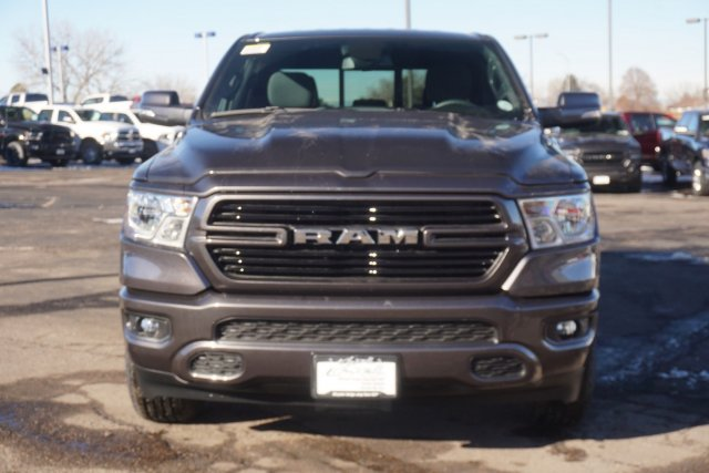 2019 Ram 1500 Crew Cab 4x4,  Pickup #KN720204 - photo 9
