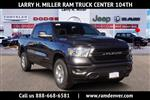 2019 Ram 1500 Crew Cab 4x4,  Pickup #KN720204 - photo 1