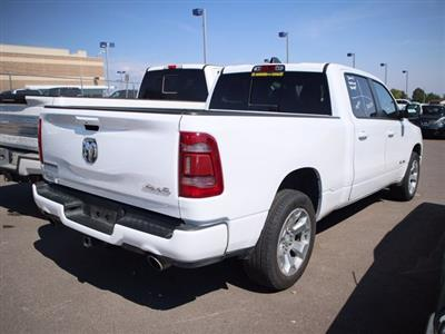 2019 Ram 1500 Crew Cab 4x4,  Pickup #KN742425 - photo 2