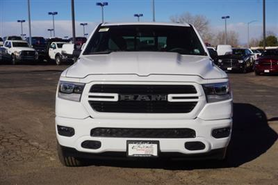 2019 Ram 1500 Crew Cab 4x4,  Pickup #KN742425 - photo 3