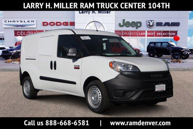 2020 Ram ProMaster City FWD, Empty Cargo Van #L6P22281 - photo 1