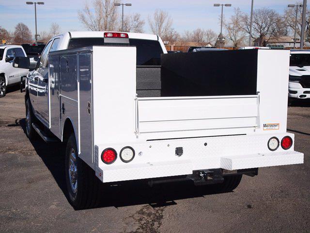 2020 Ram 2500 Crew Cab 4x4, Service Body #LG181539 - photo 1