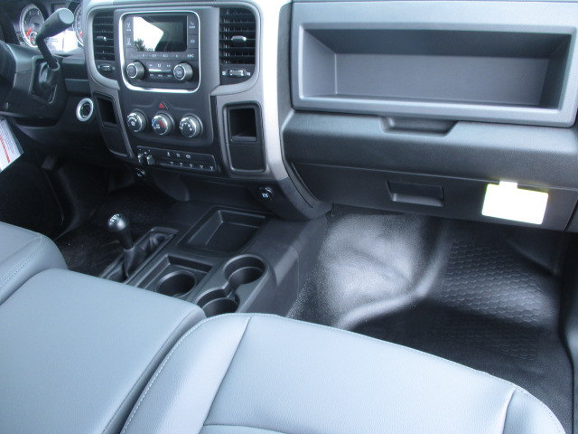 2017 Ram 3500 Regular Cab DRW 4x4, Hauler Body #D170970 - photo 12