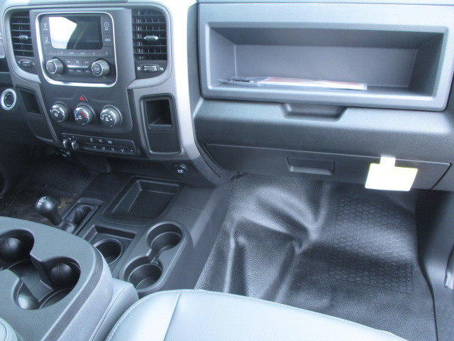 2017 Ram 5500 Regular Cab DRW 4x4 Dump Body #D171176 - photo 12