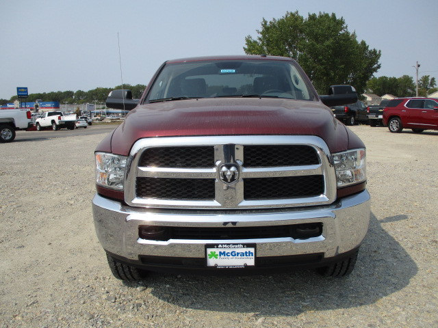 2017 Ram 2500 Crew Cab 4x4 Pickup #D171235 - photo 3