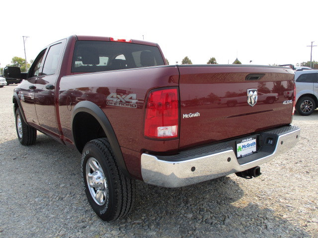 2017 Ram 2500 Crew Cab 4x4 Pickup #D171235 - photo 8