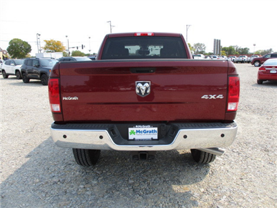 2017 Ram 2500 Crew Cab 4x4 Pickup #D171235 - photo 9