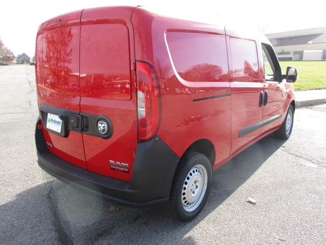 2017 ProMaster City, Cargo Van #D171274 - photo 3