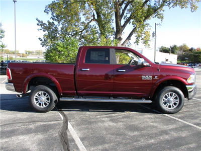 2018 Ram 2500 Crew Cab 4x4 Pickup #D180054 - photo 10