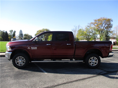 2018 Ram 2500 Crew Cab 4x4 Pickup #D180054 - photo 8