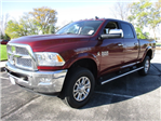 2018 Ram 2500 Crew Cab 4x4 Pickup #D180054 - photo 3