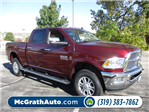 2018 Ram 2500 Crew Cab 4x4 Pickup #D180054 - photo 1
