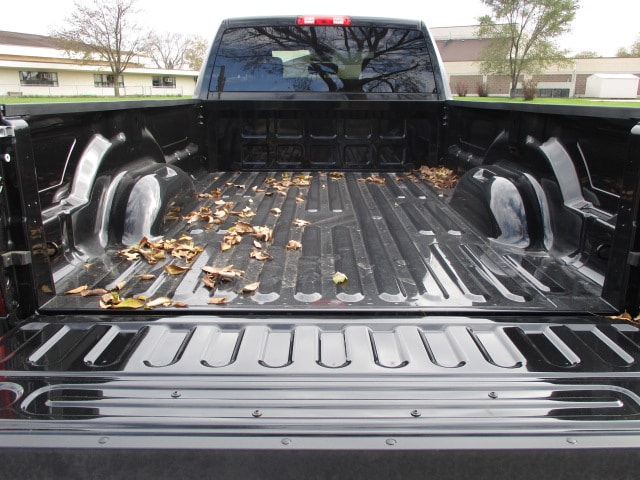 2018 Ram 2500 Crew Cab 4x4 Pickup #D180063 - photo 14