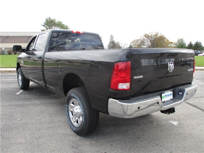 2018 Ram 2500 Crew Cab 4x4 Pickup #D180063 - photo 8