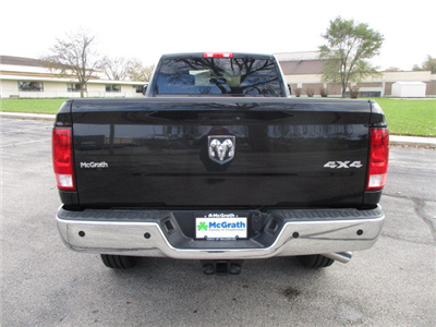 2018 Ram 2500 Crew Cab 4x4 Pickup #D180063 - photo 9