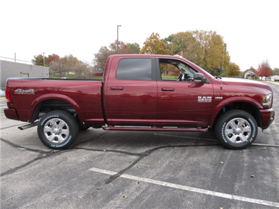 2018 Ram 2500 Crew Cab 4x4, Pickup #D180065 - photo 10
