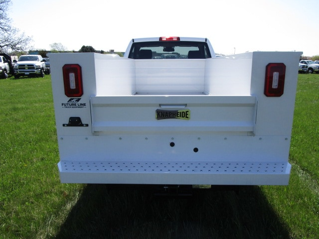 2018 Ram 2500 Regular Cab 4x2,  Knapheide Service Body #D180102 - photo 9