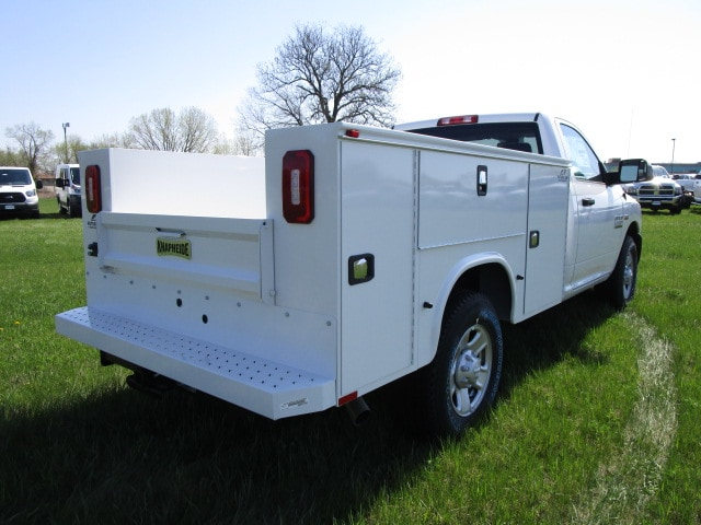 2018 Ram 2500 Regular Cab 4x2,  Knapheide Service Body #D180102 - photo 2