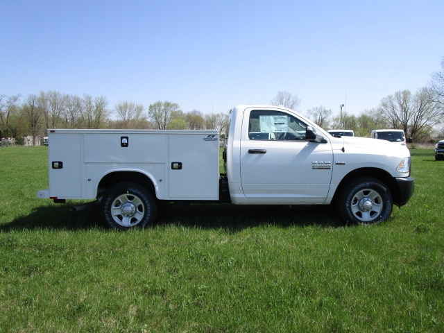 2018 Ram 2500 Regular Cab 4x2,  Knapheide Service Body #D180102 - photo 10