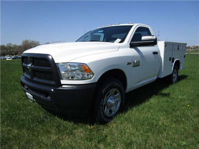 2018 Ram 2500 Regular Cab 4x2,  Knapheide Service Body #D180102 - photo 4