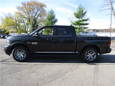2018 Ram 1500 Crew Cab 4x4, Pickup #D180117 - photo 8