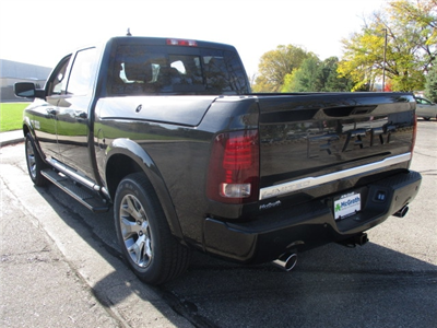 2018 Ram 1500 Crew Cab 4x4, Pickup #D180117 - photo 4