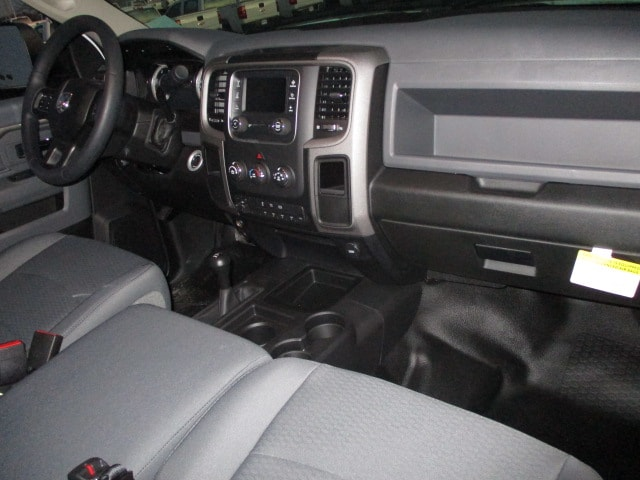 2018 Ram 4500 Regular Cab DRW 4x4,  Knapheide PGNB Gooseneck Platform Body #D180153 - photo 12