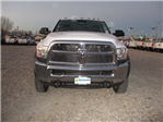 2018 Ram 4500 Regular Cab DRW 4x4,  Knapheide PGNB Gooseneck Platform Body #D180153 - photo 3