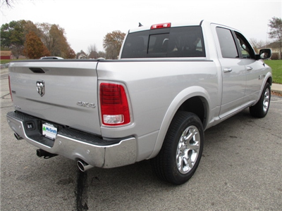 2018 Ram 1500 Crew Cab 4x4, Pickup #D180188 - photo 2