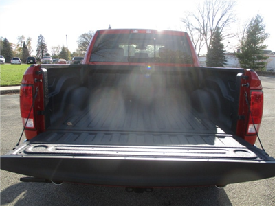 2018 Ram 1500 Crew Cab 4x4, Pickup #D180194 - photo 14
