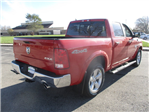 2018 Ram 1500 Crew Cab 4x4, Pickup #D180194 - photo 2