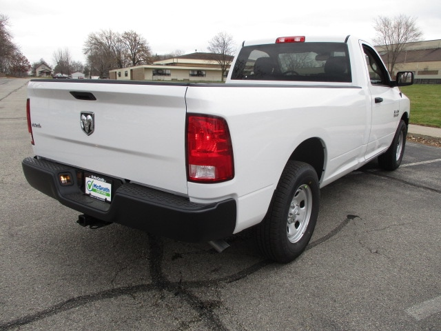 2018 Ram 1500 Regular Cab, Pickup #D180219 - photo 2