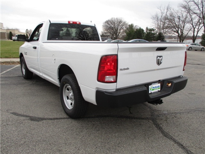 2018 Ram 1500 Regular Cab, Pickup #D180219 - photo 4